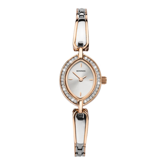 Sekonda 2964 Women's Bracelet Dress Watch