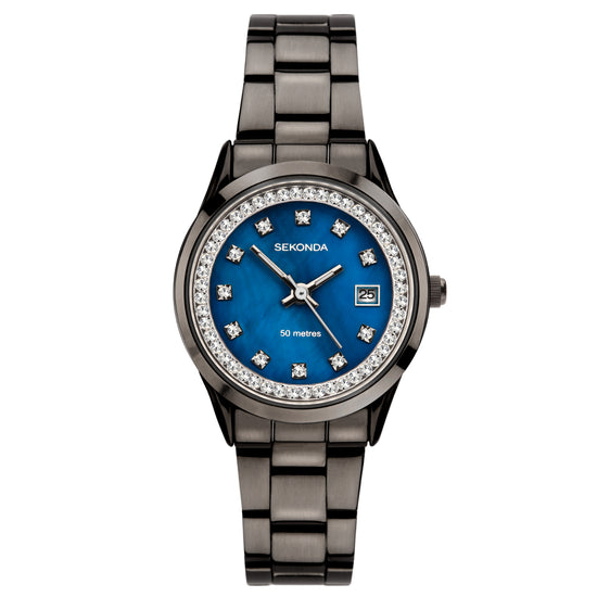 Sekonda 2972 ladies watch