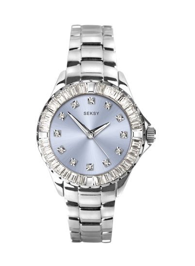Seksy 2984 womens watch