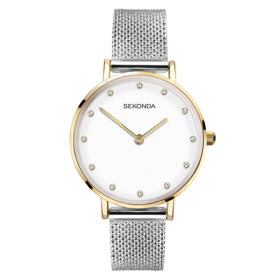 Sekonda Editions Women's Milanese Bracelet Watch