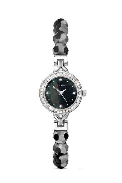 Sekonda Editions Women's Beaded Bracelet Watch