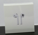 Apple MV7N2BE/A AirPods 2nd Generation W/ Charging Case White - A