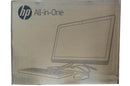 "HP All-in-One 24-E058CY 24"" Touch Desktop Intel i3-7100U 4GB 1TB WIN10  - A"