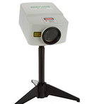 Mr. Christmas Laser Light and Sound Animated Show Projector - B