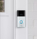 Ring Video Doorbell 2 Wire Free Video Doorbell 1080 HD + Chime Pro - NEW