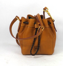Dooney & Bourke Florentine Mini Hattie Crossbody Natural - A