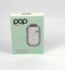 Pop Sonic 32-Disc Rechargeable Epilator White Dog - NEW
