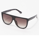 Prive Revaux The Coco Polarized Sunglasses Grey Tortoise - NEW