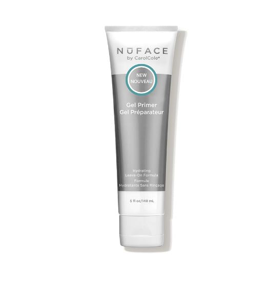 Nuface Hydrating Leave-On Gel Primer  - NEW