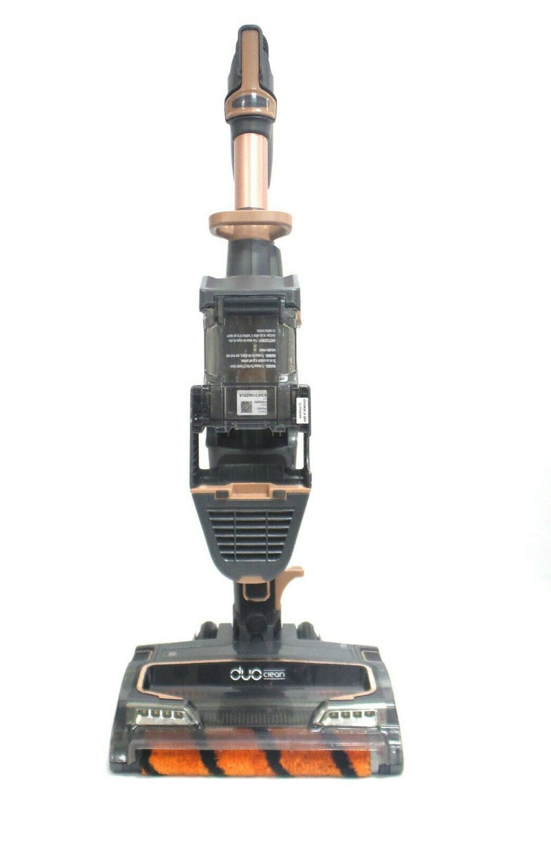 Shark IONFlex Cordless Vacuum w/ DuoClean Technology IF203QRG Rose Gold - B
