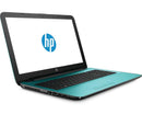 "HP Pavilion 17-X022CY Intel Pentium N3710 CPU-1.6GHz, 4GB RAM, 1TB HDD 17.3"" LCD Windows 10 Teal - B"
