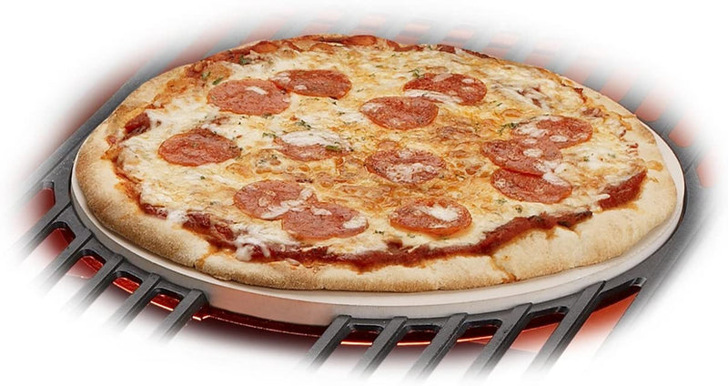 STOK Pizza Stone Grilling Insert System - A