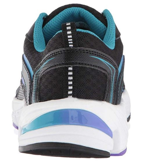 Ryka Women's Inspire Walking Shoe Black - A