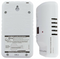 Universal Security Instruments MCD305SB Carbon Monoxide Smart Alarm - A