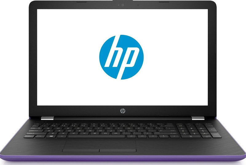 "HP 15-AB151CY 15"" Touch Laptop AMD A4-6210 1.80GHZ 6GB 1TB Windows 10 - B"