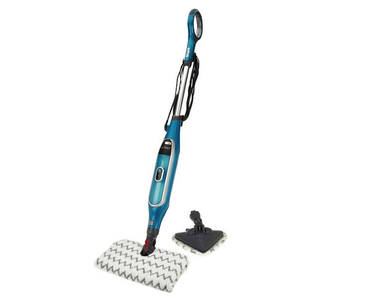 Shark Genius Steam Pocket Flip Mop System - A