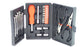 25-Pieces PC Tool Kit with Pliers and Screwdrivers TL-024