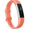 Fitbit Alta HR FB408SCRL Activity Tracker and Heart Rate Large Coral - B