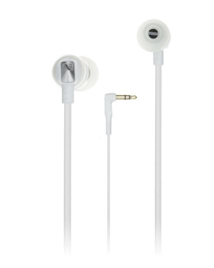 Sennheiser CX 3.00 In-Ear Headphone White - A