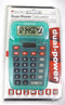 LOT OF 10 Sentry CA347 Dual-Power Calculator