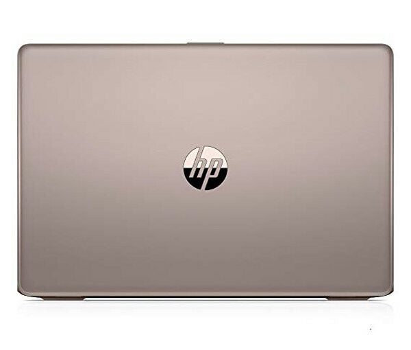 HP 17-bs027cy 17in Touch Laptop Intel i5-7200U 2TB 8GB Win10 Rose Gold - A