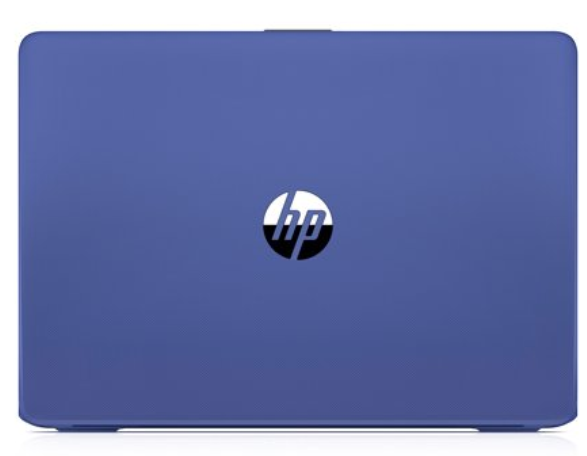 HP 15-BS003CY 15in Touch Laptop i3-7100U 8GB 2TB WIN10 Blue - A