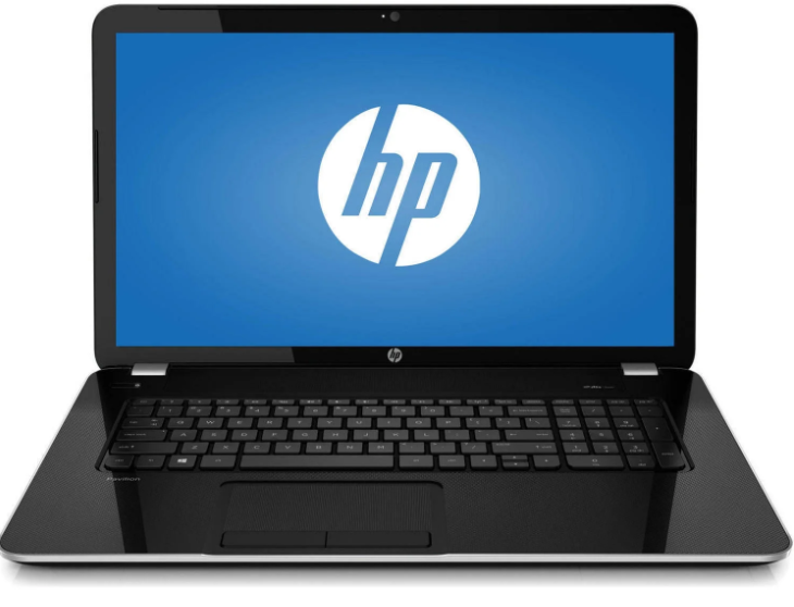 HP Pavilion 15-E185NR 15in AMD A10-5750M 8GB 1TB WIN10 Silver - B