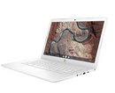 HP Chromebook 14-DB0030NR 14in AMD A4-9120C 4GB 32GB Chrome OS White - B