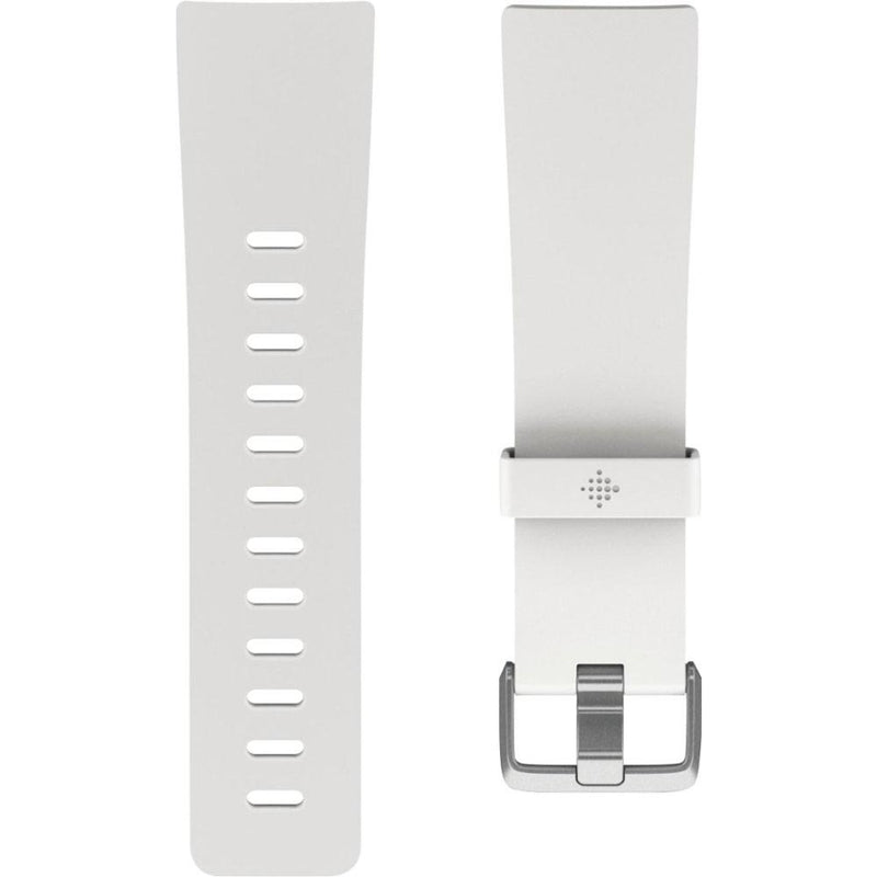 Fitbit Classic Band for Fibit Versa Smartwatch White - NEW