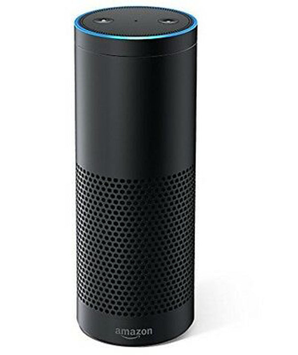 Amazon Echo SK705DI Voice Control Personal Assistant w/ HD Audio Black - NEW