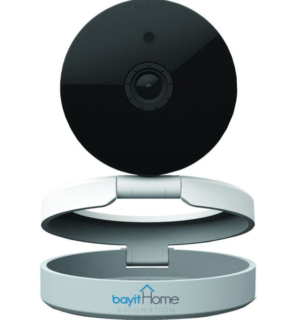 Bayit Cam Flip BH1950 HD 720p Wi-Fi(R) Camera - NEW