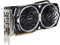 MSI Gaming Radeon RX570 ARMOR 8G OC Graphcis Card - A