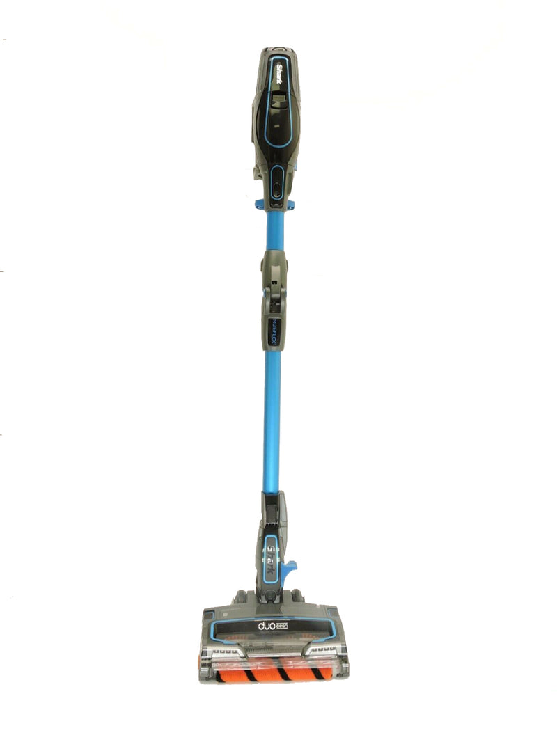 Shark IONFlex Cordless Ultra-Light Vacuum with DuoClean Technology IF203QBL (BODY ONLY) - B