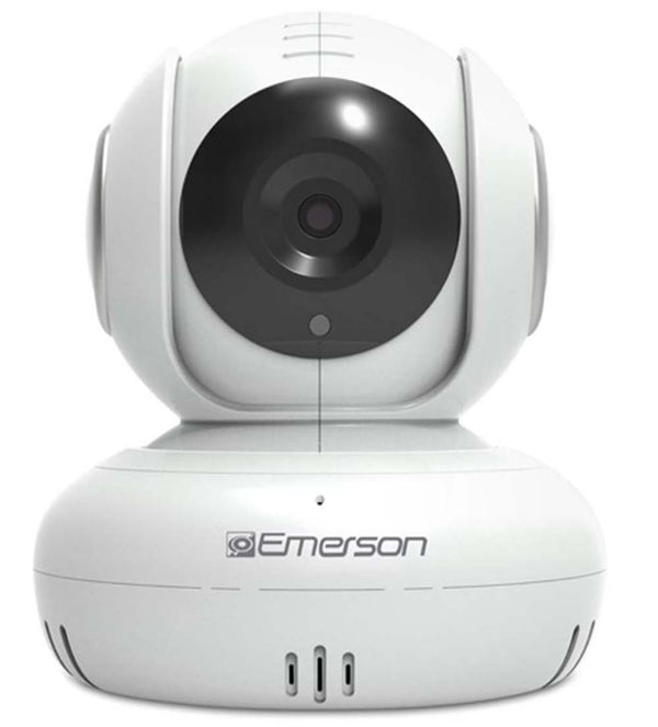 Emerson Wi-Fi Indoor Baby Monitor & Pet Camera ER108002  - A