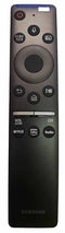Samsung TV Original Remote Control BN59-01312A, RMCSPR1BP1 - B