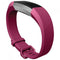 Fitbit Alta HR FB408SPML Activity Tracker + Heart Rate size Large Fuchsia - B
