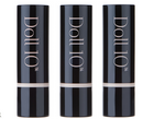 Doll 10 HydraBalm Solid Serum Lipstick Trio 3 Pack - NEW