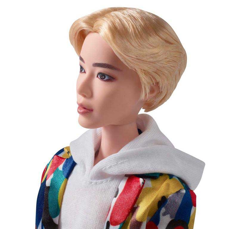 BTS Jin Core Fashion Doll - NEW
