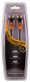 QFX 6' HDMI Cable QFX HD-6-NEW