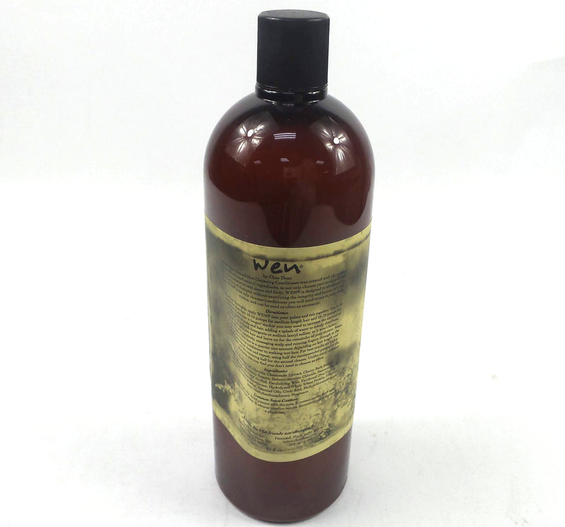 Wen Sweet Almond Mint Cleansing Conditioner 32fl oz - NEW