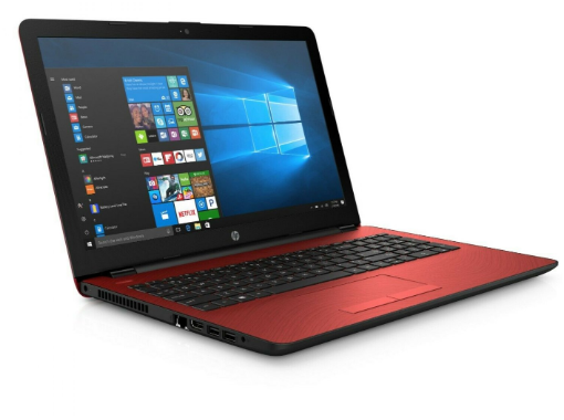 HP 15-BW003CY 15.6in Touch AMD A9-9420 4GB 1TB WIN10 Red - B