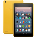 Amazon Fire SR043KL 7in 8GB 7th Gen Wifi Tablet Yellow - A