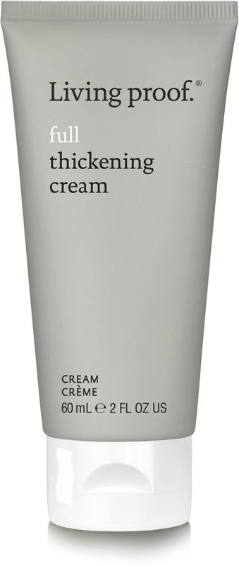 Living Proof Travel Size Full Thickening Cream 2 oz. - NEW