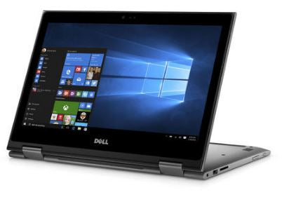 "Dell i5378-P503GRY-PUS 13.3"" 5000 Series Intel 4415U 4GB 1TB WIN10 - A"