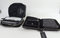 Hudson Bleecker Jewelry and Cosmetic Case Set Black - NEW