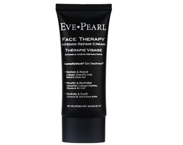 Eve Pearl Face Therapy Intense Repair Cream 2 oz.  - NEW