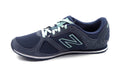 New Balance x Isaac Mizrahi Live! Lace-up Sneakers 560 Night Indigo - NEW