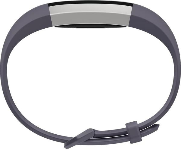 Fitbit Alta HR FB408 Activity Tracker + Heart Rate Grey - B
