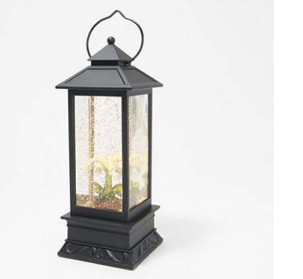 Illuminated Color Changing Water Lantern by Lori Greiner White Orchard - A