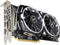 MSI Radeon Gaming RX-580 ARMOR 8G OC Graphic Card - A